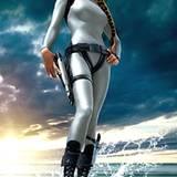 Lara Croft - Angelina Jolie