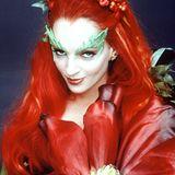 """In """"Batman & Robin"""" verwandelt sich Uma Thurman in die aufregend gefährliche Poison Ivy."""