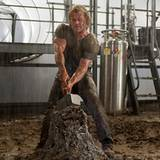 Superhelden - Thor - Chris Hemsworth