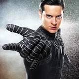 """Im dritten Teil von """"Spiderman"""" zeigt Tobey Maguire seine dunkle Seite."""