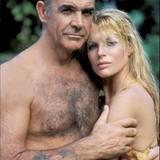 Immer wieder Bond: Sean Connerys 007- Comeback 1983.