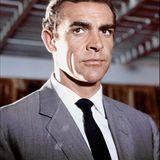 """James Bond  ? 007 jagt Dr. No"" (1962) war Connerys erster Bond-Film und machte den Schauspieler zum Star."