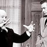 """In Alfred Hitchcocks """"Marnie"""" (1964) spielt Connery einen Verleger, der seine kleptomanisch veranlagte Sekretärin zu einer Heira"""