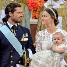 Prinz Carl Philip, Prinzessin Sofia, Prinz Alexander