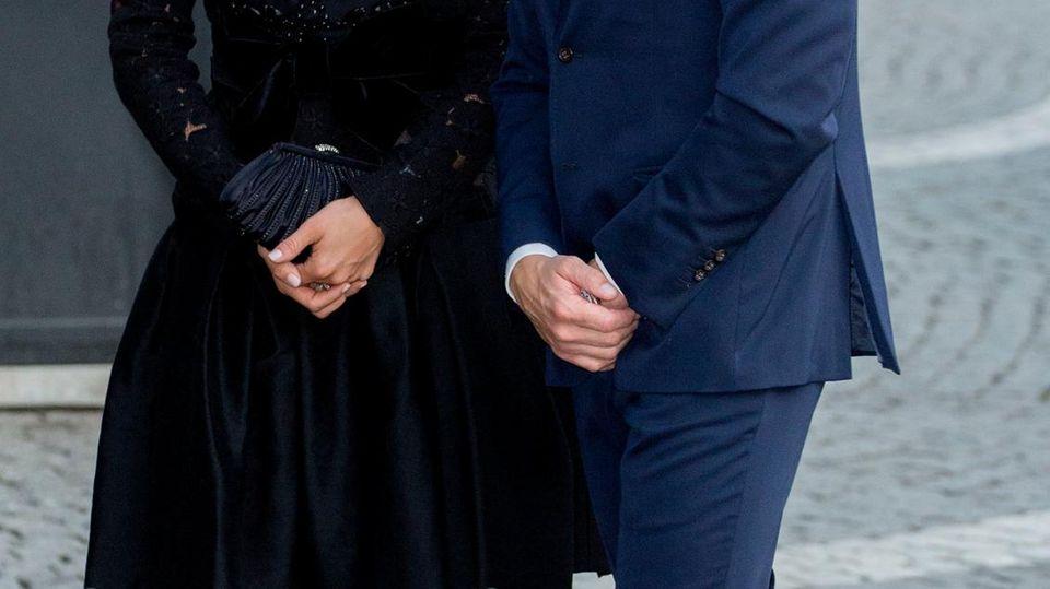 Prinzessin Madeleine, Prinz Daniel