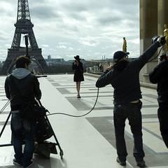 Dior Werbespot - Bild 01