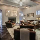 Taylor Swifts Umzug ist allerdings zeitlich begrenzt. Momentan wird ihr Apartment in Tribeca renoviert.