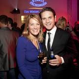 Gala Style Club: Joséphine Thiel und Martin Klemrath