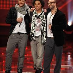X-Factor - La Famille