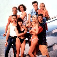 """Sie hatten die gleichen Probleme wie Millionen anderer Teenies, aber ihr Leben war irgendwie cooler: die Hauptdarsteller von """"Be"""