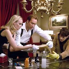 """Diane Kruger in """"Das Vermächtnis der Tempelritter"""" (2004)"""