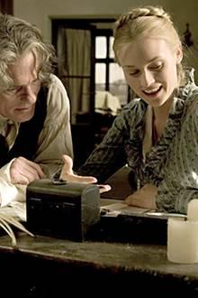 """Diane Kruger in """"Klang der Stille"""" (2006)"""