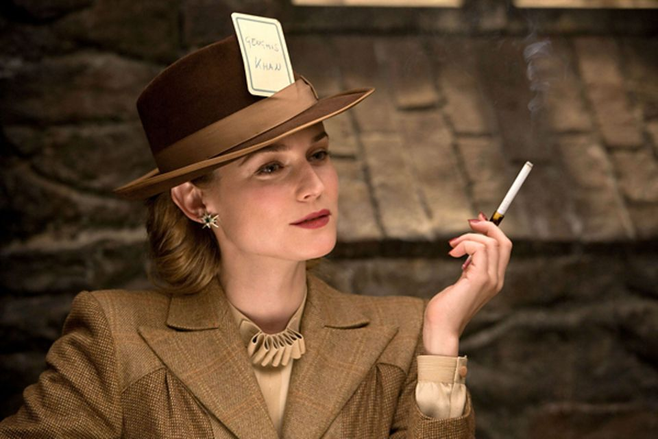 "Diane Kruger in ""Inglourious Basterds"" (2009)"