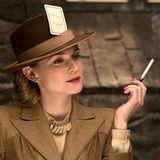 """Diane Kruger in """"Inglourious Basterds"""" (2009)"""