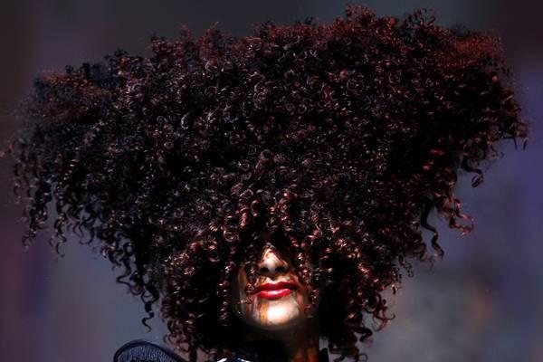 """Alternative Hair Show: Die schönsten Kreationen der """"Alternative Hair Show"""" 2010 in London"""