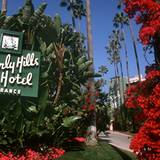 Hollywood: Beverly Hills Hotel