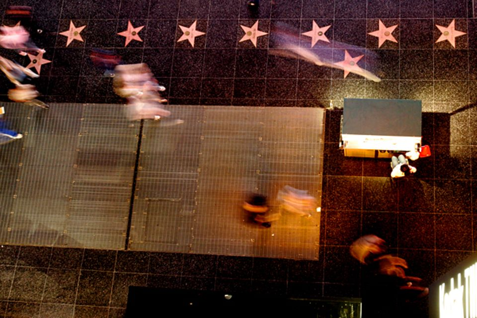 Hollywood: Hollywood Boulevard