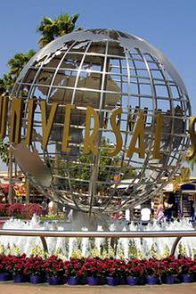Hollywood: Universal Studios