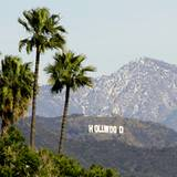 Hollywood: Hollywood Sign