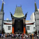 Hollywood: Grauman's Chinese Theatre