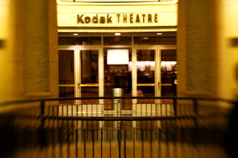 Hollywood: Kodak Theatre