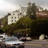 Hollywood: Chateau Marmont