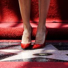 Hollywood: Walk of Fame