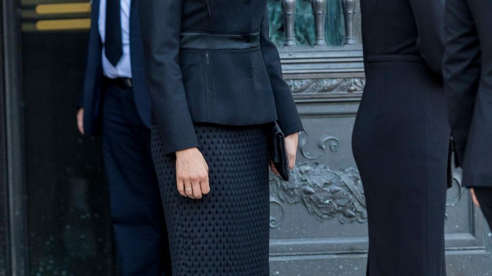 Prinzessin Madeleine, Prinzessin Sofia
