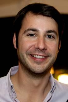 Gala MEN Buddy Weekend: Jonas Wolf (GALA Anzeigenleiter)
