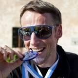 Gala MEN Buddy Weekend: Thorsten Link (Diesel) gewann die Rallye.