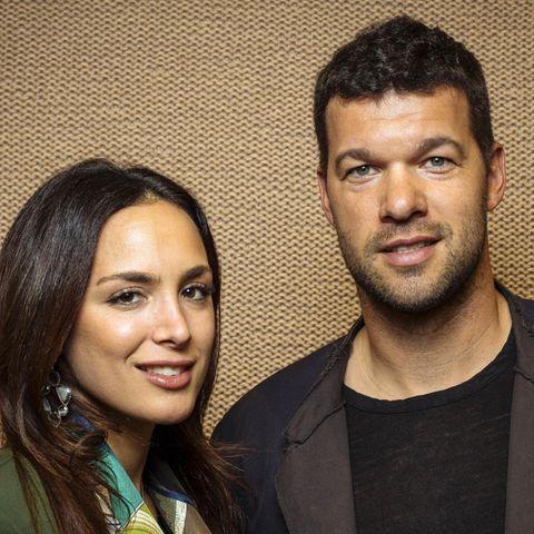 Natacha Tannous und Michael Ballack