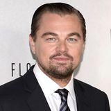 Einer der bekanntesten Hollywood-Stars mit deutschen Wurzeln: Leonardo DiCaprio.