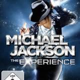 """Tanzbar: Michael Jackson """"Experience"""" für Wii"""