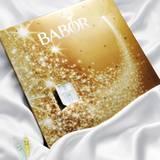 Hinter jedem Türchen verstecken sich hochwertige Pflegeprodukte: BABOR-Adventskalender, rund 60 Euro.