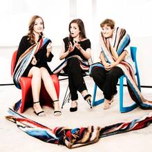 Nellie Thalbach, Anna Thalbach und Katharina Thalbach
