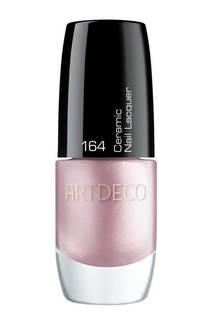"""""""Ceramic Nail Lacquer 164"""" von Artdeco, ca. 8 Euro."""