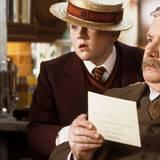 """2001  In die Rolle des verwöhnten, moppeligen Cousins von Harry Potter passt Harry Melling seit dem """"Stein der Weisen"""". Als Dudley Dursley gibt er das perfekte Ekelpaket."""
