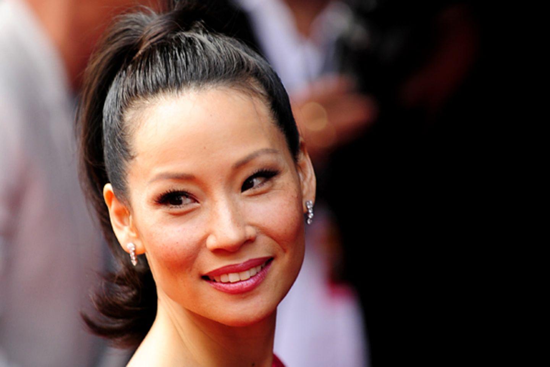 Geburtstage Dezember: Lucy Liu - 2.12. (42 Jahre)