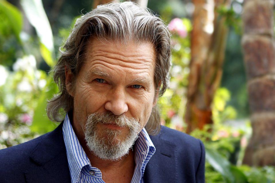 Geburtstage Dezember: Jeff Bridges - 4.12. (61 Jahre)