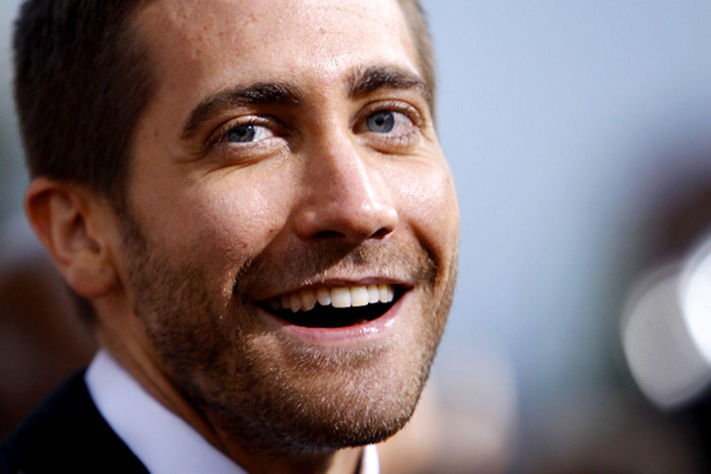Geburtstage Dezember: Jake Gyllenhaal - 19.12. (30 Jahre)