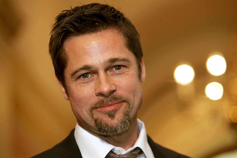 Geburtstage Dezember: Brad Pitt - 18.12. (47 Jahre)