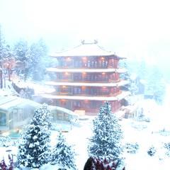 China in Kärnten
