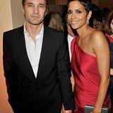 Olivier Martinez, 44 und Halle Berry, 44