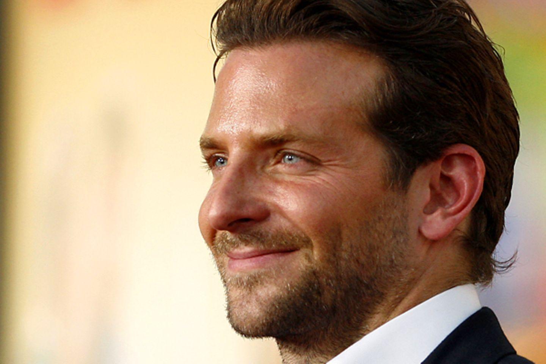 Geburtstage Januar: Bradley Cooper - 5.01. (36 Jahre)