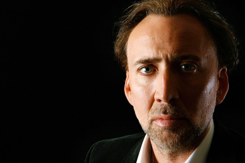 Geburtstage Januar: Nicolas Cage - 7.01. (47 Jahre)