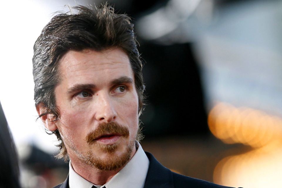 Geburtstage Januar: Christian Bale - 30.01. (37 Jahre)
