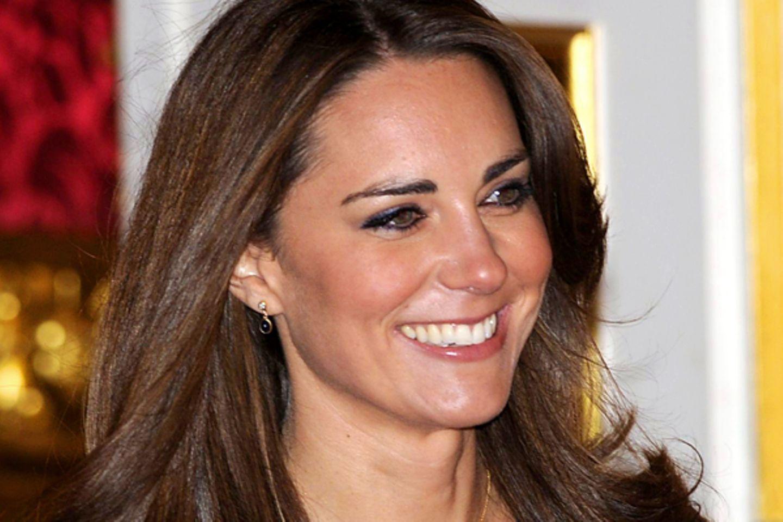 Geburtstage Januar: Kate Middleton - 9.01. (29 Jahre)