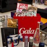 Die Gäste des Gala Fashion Brunch konnten sich über prall gefüllte Give-Away-Taschen freuen.
