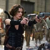 Resident Evil, 2002