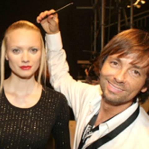 Berlin Fashion Week, Haarlooks